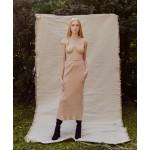 Nude corset