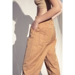 Sandy tapered pants